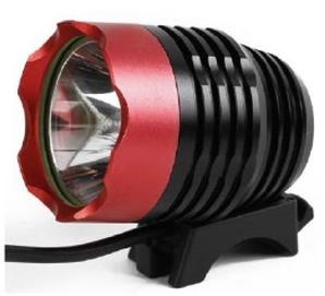 Luz bicicleta 1800lx batería integrada para tu bicicleta